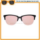 Objektiv-Sonnenbrillen des Förderung-Metall-PC Rahmen-Cer-UV400