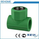 緑の飲料水PPRの管
