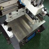 Máquina plana tablero de la impresora de la pantalla de seda