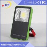 luz del trabajo de 18W LED, luz portable del trabajo