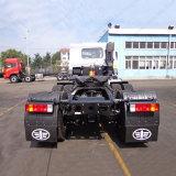 FAW 트럭, 10의 바퀴 트랙터 트럭 헤드 이디오피아 트럭