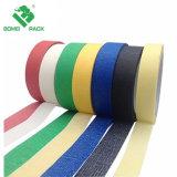 La impresora no imprime la impresión de diseño y función impermeable de cinta de enmascarar