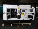 パーキンズのディーゼル機関を搭載する10kVA電気開始の無声発電機