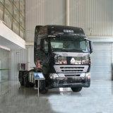 HOWO A7 Standard-Traktor-LKW-Kopf des Euro-2 mit hochwertigem