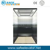 ステンレス鋼の乗客のエレベーター、住宅のエレベーター、ホテルのエレベーター