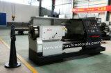 Машина Lathe резьбы трубы CNC Bore шпинделя 200mm Qk1319h
