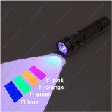 Bti-09D-P1050 resistente a UV voar marcadores de amarração