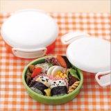 Casella di pranzo di plastica del contenitore di alimento della casella di Bento 20039