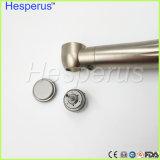 Type rapide générateur dentaire Handpiece de couplage de Hesperus NSK d'individu de DEL Handpiece