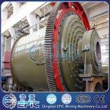 Molino de bola de proceso mineral ahorro de energía