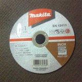 Muelas abrasivas/discos abrasivos flexibles