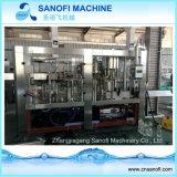 Botella de plástico bebida carbonatada Planta de Llenado de agua de soda que hace la máquina