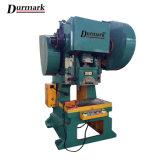 imprensa de potência do metal 25t/máquina perfurador mecânico