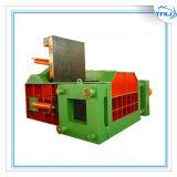 スクラップの鋼鉄梱包機の機械を作る油圧金属のベール