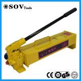 70 MPa-leichte heiße verkaufende hydraulische Handpumpe