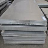 JIS 301 miroir poli 4X8 Feuille en acier inoxydable de signalisation pour les panneaux muraux avec le plus bas prix