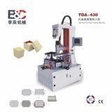 Halbautomatischer steifer Kasten, der die Maschine/Papierkasten Maschinen-/Kasten-Hersteller bildend herstellt