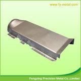 Processamento de metais, peças de chapa metálica