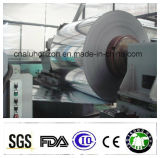 Ménage en aluminium en rouleaux Jumbo