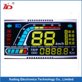 pantalla adaptable del LCD de la pantalla táctil del módulo de la resolución TFT LCD de 2.2inch 240*320 con el panel de tacto