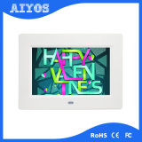 """Visor LCD de 8"""" de publicidade Digital Photo Frame de imagem a partir de Aiyos"""