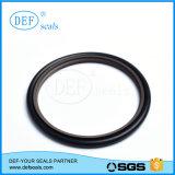 Уплотнения PTFE/Teflon штанги/уплотнения шага для цилиндра