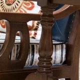 現代新しいデザイン純木のコーヒーテーブル(AS811)