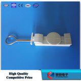 S-Тип вспомогательное оборудование струбцины напряжения FTTH струбцины анкера