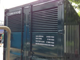 Containerized Biogas CHP