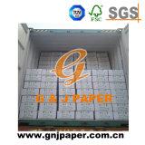 Taille de feuille d'emballage carton mg de tissu blanc Pain Wrapper