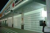 自動アルミニウム商業ローラーのドア