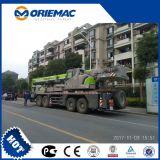 Zoomlion 80 Tonnen-teleskopischer LKW mit Kran Ztc800V552 für Verkauf