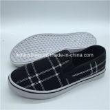 Высокое качество для женщин обувь ЭБУ системы впрыска Canvas ОБУВЬ ОПТОМ (PY0315-7)