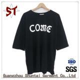 Mesdames logo imprimé simple court-T-Shirt