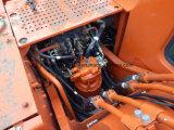 Excavatrice utilisée de Doosan 25ton d'excavatrice de chenille de Doosan Dh225-7