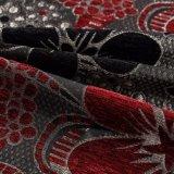 Tessuto di Chenille del tessuto del tessuto del jacquard di alta qualità