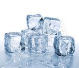 1 tonelada por dia Cube máquina de gelo para o Líbano