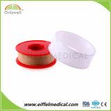 Пластичная лента цвета кожи олова Non-Woven сильная слипчивая хирургическая бумажная