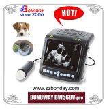 Veterinärprodukt-Ultraschall-Scanner für kleines Tier und Vieh
