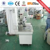 Prijs voor Machine van de Etikettering van China de Semi Automatische Draad Gevouwen