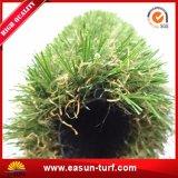 40mmの安いフットボールのスポーツのための人工的な泥炭の草