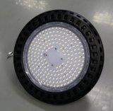 luz de la bahía del UFO LED de 220V 347V 200W alta con IP65