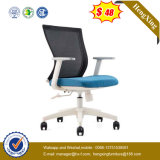 Moderne leitende Stellung-Möbel-ergonomischer Gewebe-Ineinander greifen-Büro-Stuhl (HX-YY001)