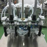 Halb Selbstkopf-Füllmaschine der duftstoff-Vakuumfüllmaschine-4