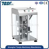Zpw-10 환약 일관 작업의 약제 회전하는 정제 압박 기계장치