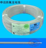 UL1180 de teflonDraad van het Koper van de Kabel PTFE Heatproof Geïsoleerdee