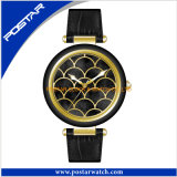 Première montre suisse de vente de quartz de mouvement pour des dames