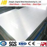 Plaque en acier de haute résistance d'en 10137 S460q/S500q/S550q