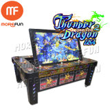 Самые популярные 8 Player Dragon Hunter Аркады Игра рыболовства машины