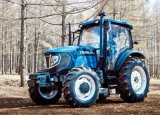 Trator da roda da exploração agrícola de Lovol 904